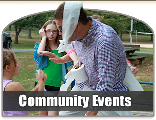 Rotary Community Events