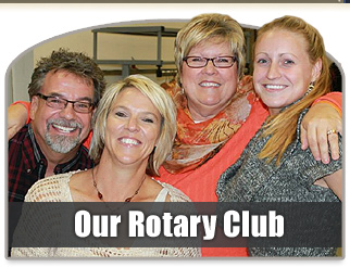 Our Rotary Club