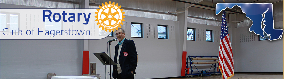 how to become a rotarian